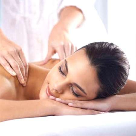 Massage Tilburg